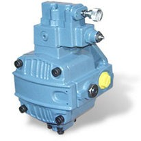 Continental PVX series Pressure Compensated Vane Pump