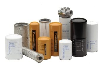 Donaldson Hydraulic Filter Group