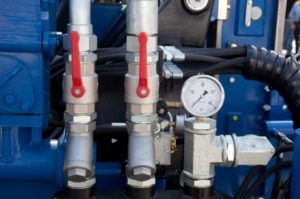 Hydraulic System Troubleshooting