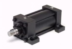 Tie Rod Style Hydraulic-Pneumatic Cylinders