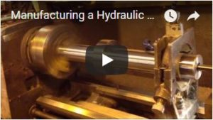 Hydraulic Cylinder Repair - Fluid Dynamics Midwest Inc